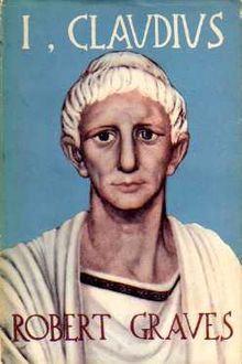 I, Claudius, de Robert Graves