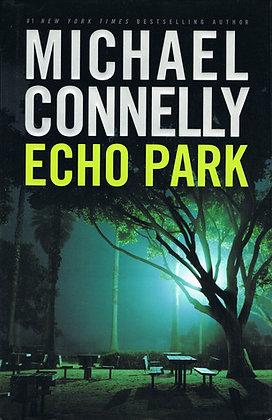 Echo park, de Michael Connelly