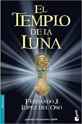 El templo de la luna, de Fernando J Lopez de oso