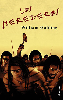 Los herederos, de William Golding
