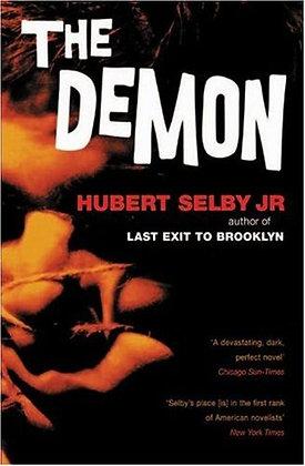 The demon, de Hubert Jr Selby