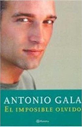 El imposible olvido, de Antonio Gala
