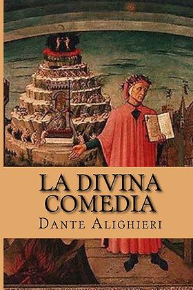 Comedia, de Dante Alighieri