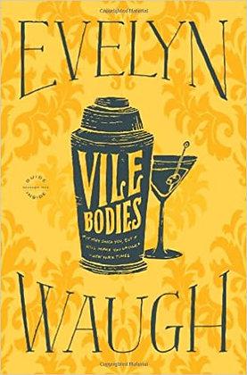 Vile bodies, de Evelyn Waugh