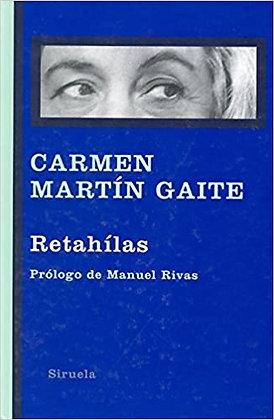 Retahílas, de Carmen Martin Gaite