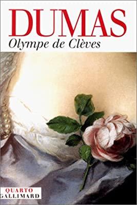 Olympe de Clèves, de Alexandre Dumas