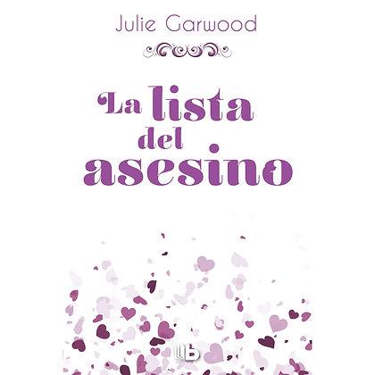 La lista del asesino, de Julie Garwood