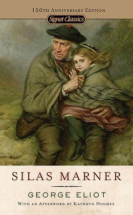 Silas Marner, de George Eliot