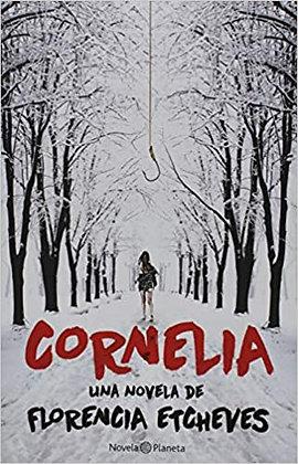 Cornelia, de Florencia Etcheves