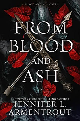 From blood and ash, de Jennifer L Armentrout