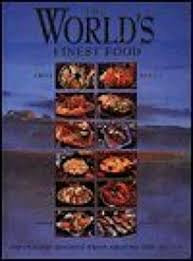 The world's finest foods, de Ann Creber