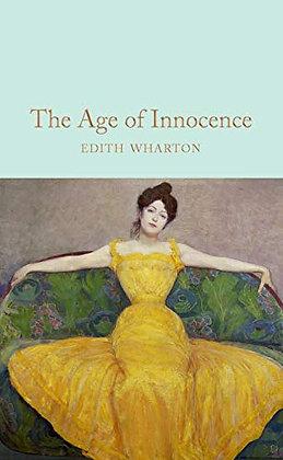 The age of innocence, de Edith Wharton