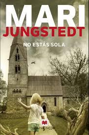 No estás sola, de Mari Jungstedt