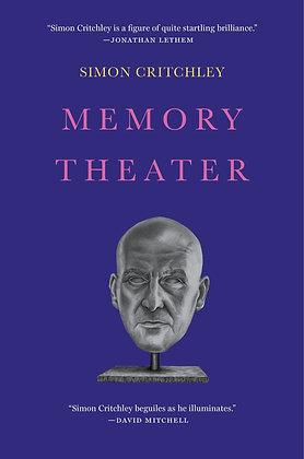 Memory theater, de Simon Critchley