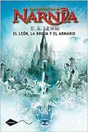Las crónicas de Narnia 1, de C S Lewis