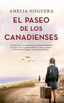 El paseo de los Canadienses, de Amelia  Noguera