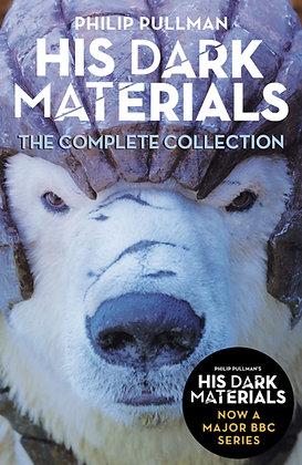 His dark materials : the complete collection , de Philip Pullman