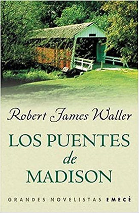 Los puentes de Madison, de Robert James Waller