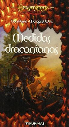 Medidas draconianas, de Don Perrin