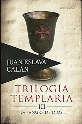 La sangre de dios, de Juan Eslava Galan
