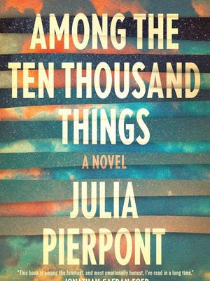 Among ten thousand things, de Julia Pierpont