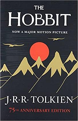 The hobbit, de J R R Tolkien
