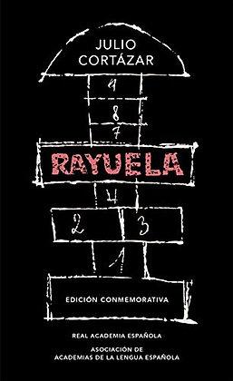 Rayuela, de Julio Cortazar