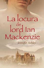 La locura de Lord Ian MacKencie, de Jennifer Ashley
