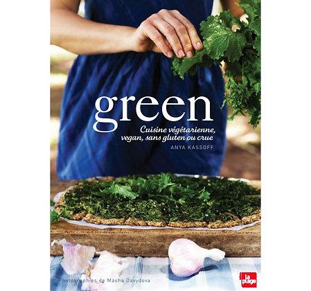 Green, de Anya Kassoff