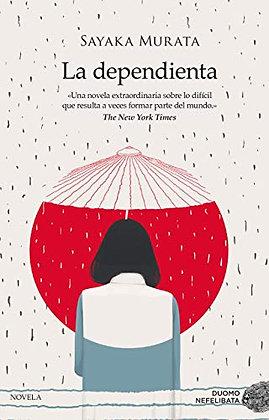 La dependienta, de Sayaka Murata