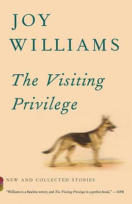 The visiting priviledge, de Joy Williams