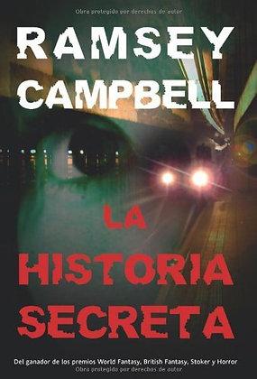 La historia secreta, de Ramsey Campbell