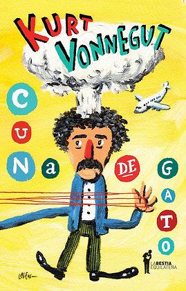 Cuna de gato, de Kurt Vonnegut