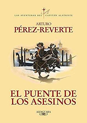 El puente de los asesinos, de Arturo Perez Reverte