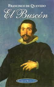 El buscón, de Francisco De Quevedo