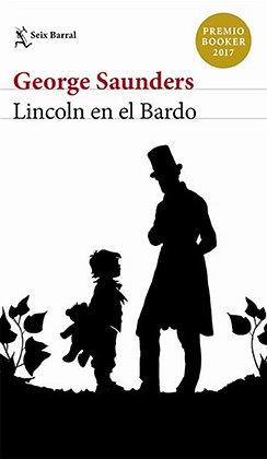 Lincoln en el bardo, de George Saunders