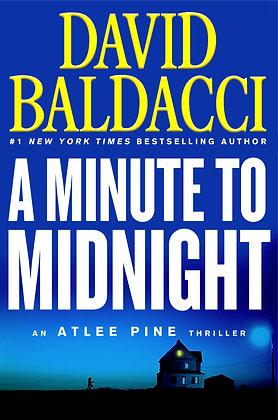 A Minute to Midnight, de David Baldacci