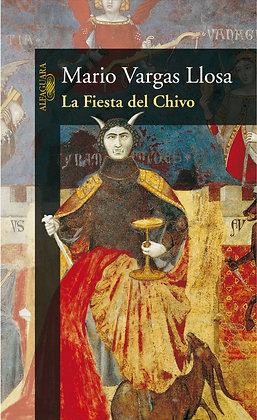 La fiesta del chivo, de Mario Vargas Llosa