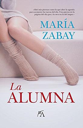 La alumna, de Maria Zabay