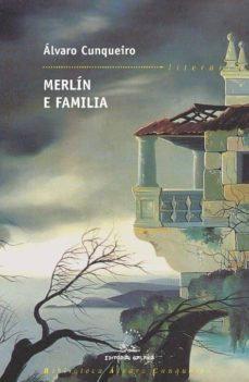 Merlín y familia, de Alvaro Cunqueiro