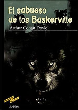 El sabueso de los Baskerville, de Arthur Conan Doyle