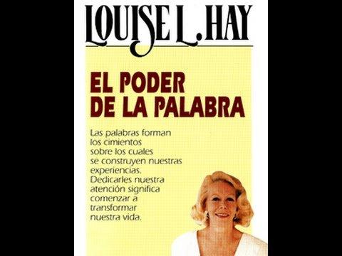 El poder de la palabra, de Louise Hay