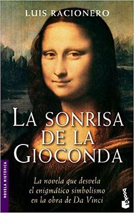 La sonrisa de la Gioconda, de Luis Racionero