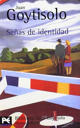 Señas de identidad, de Juan Goytisolo