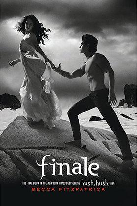 Finale, de Becca Fitzpatrick