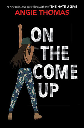 On the come up, de Angie Thomas