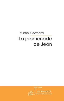 La promenade de Jean, de Michel Correard