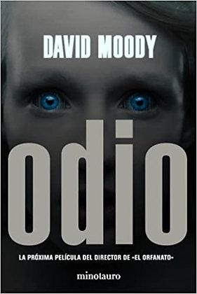 Odio, de David Moody