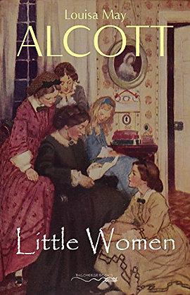 Little Women, de Louisa May Alcott