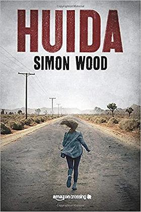 Huída, de Simon Wood